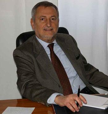 Dr Michele G. Sforza